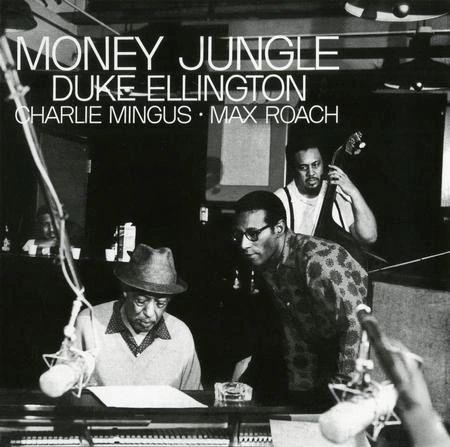 DUKE ELLINGTON MONEY JUNGLE 180G TONE POET SERIES