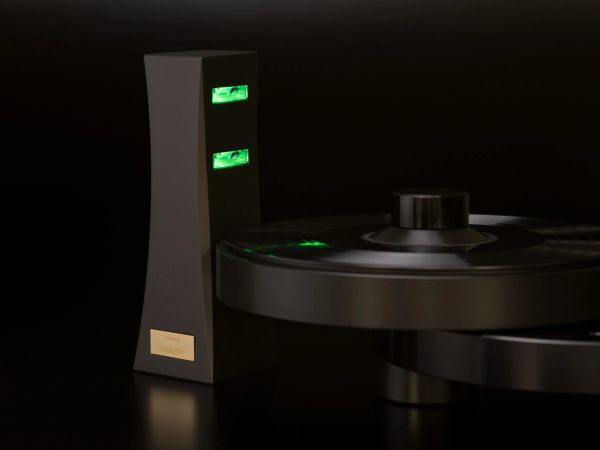 DS AUDIO VINYL IONIZER