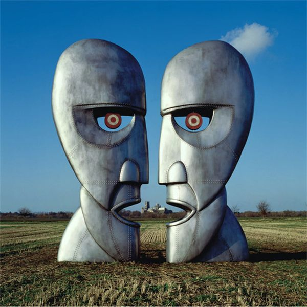 PINK FLOYD THE DIVISION BELL 20TH ANNIVERSARY EDITION 180G 2LP