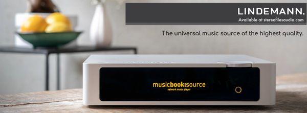LINDEMANN MUSICBOOK SOURCE