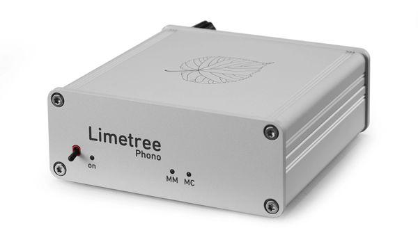 LINDEMANN LIMETREE PHONO MM/MC