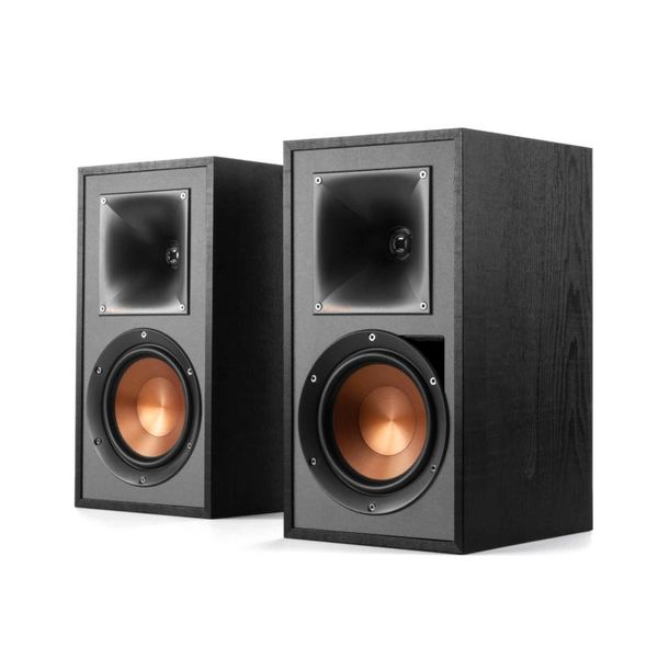 KLIPSCH R-51PM POWERED SPEAKERS