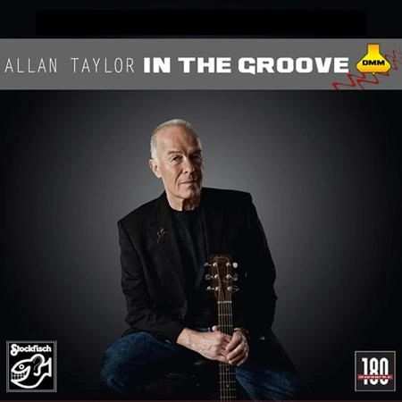 ALLAN TAYLOR IN THE GROOVE 180G
