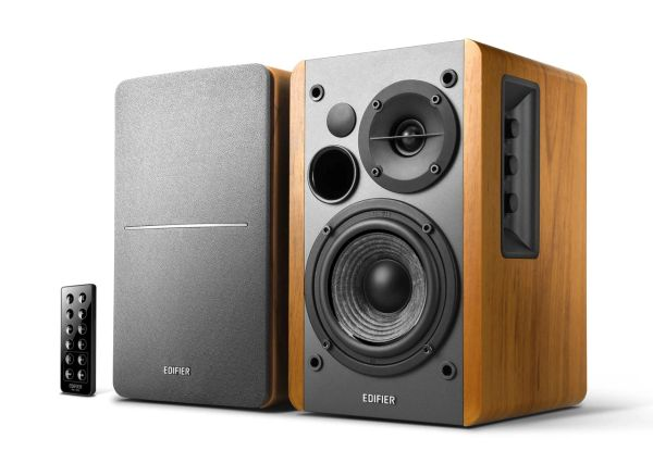 EDIFIER R1280DB ACTIVE SPEAKERS WITH BLUETOOTH