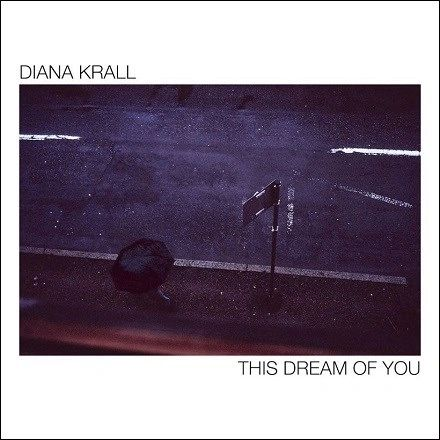DIANA KRALL THIS DREAM OF YOU THIS DREAM OF YOU 2LP