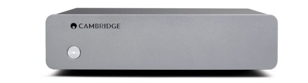 CAMBRIDGE AUDIO ALVA SOLO MOVING MAGNET PHONO PREAMPLIFIER
