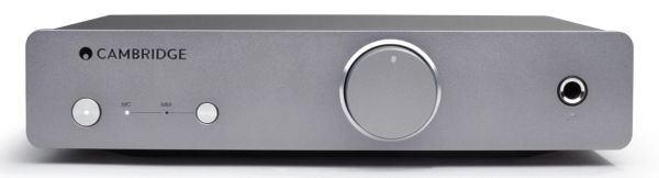 CAMBRIDGE AUDIO ALVA DUO MOVING COIL AND MOVING MAGNET PHONO PREAMPLIFIER