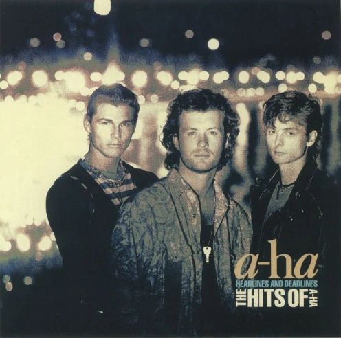 A-HA HEADLINES & DEADLINES: THE HITS OF A-HA