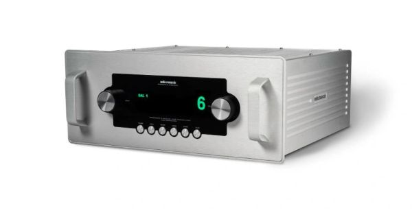 AUDIO RESEARCH REFERENCE 6SE LINE-STAGE