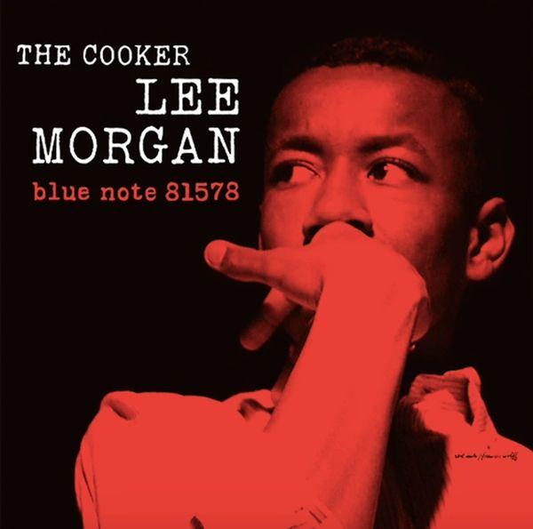 LEE MORGAN THE COOKER 180G
