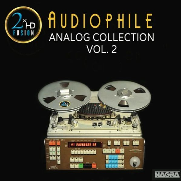 AUDIOPHILE ANALOG COLLECTION VOL. 2 180G
