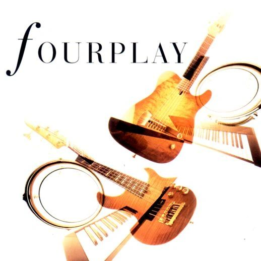 FOURPLAY THE BEST OF FOURPLAY 180G 2020 REMASTERED