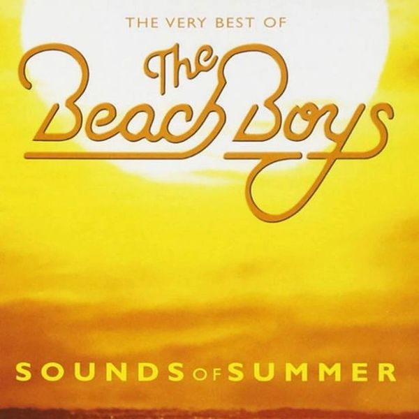 BEACH BOYS SOUNDS OF SUMMER: THE VERY BEST OF THE BEACH BOYS HALF-SPEED MASTERED 2LP