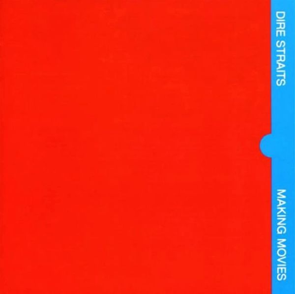 DIRE STRAITS MAKING MOVIES 180G