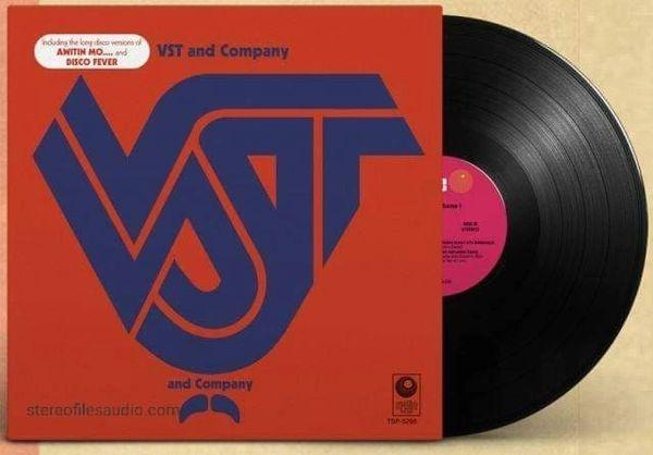 VST & COMPANY VST & COMPANY VOL. 1 REISSUE