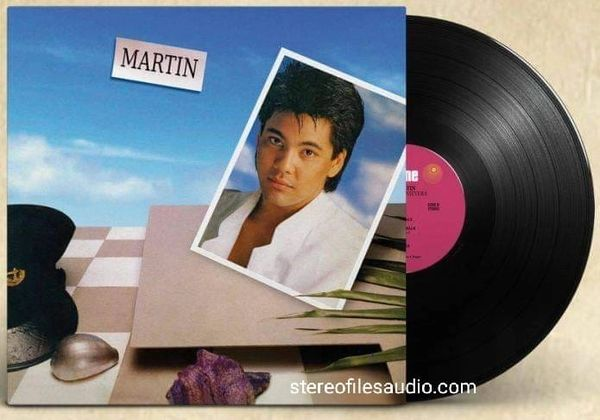 MARTIN NIEVERA MARTIN 180G