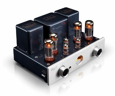 CAYIN MT-35 MK2 BT INTEGRATED AMPLIFIER