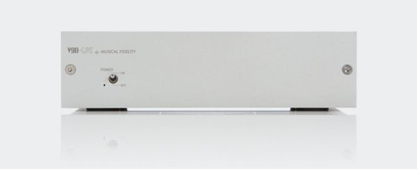 MUSICAL FIDELITY V-90LPS PHONO STAGE MM/MC