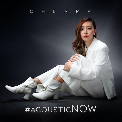 CHLARA ACOUSTIC NOW 180G