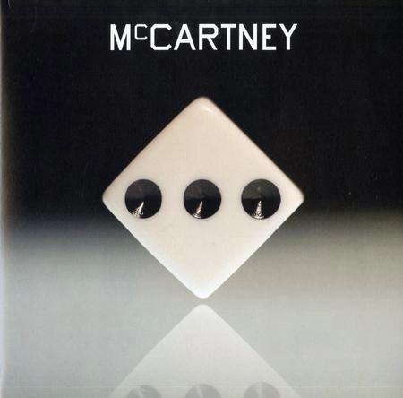 PAUL MCCARTNEY MCCARTNEY III 180G