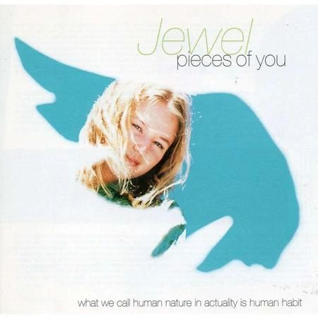 JEWEL PIECES OF YOU 180G 2LP