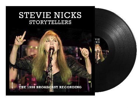 STEVIE NICKS STORYTELLERS 2LP