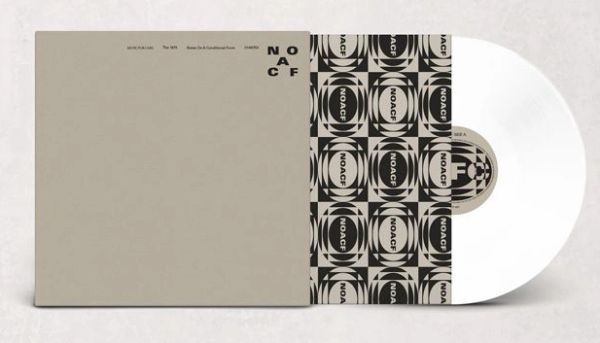 THE 1975 NOTES ON A CONDITIONAL FORM LIMITED 2LP WHITE