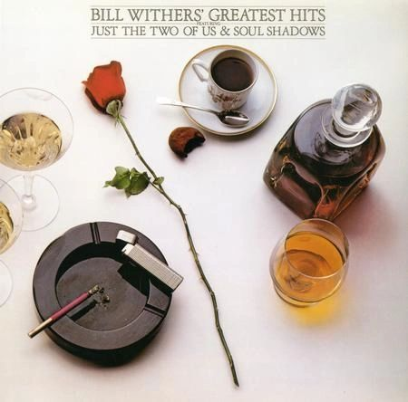 BILL WITHERS BILL WITHERS GREATEST HITS