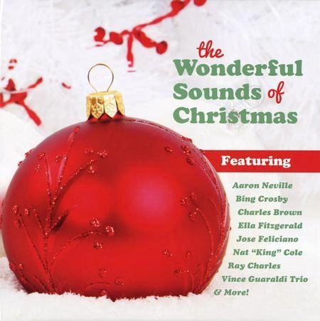 THE WONDERFUL SOUNDS OF CHRISTMAS 180G 2LP