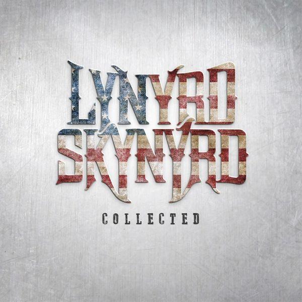 LYNYRD SKYNYRD COLLECTED 180G 2LP