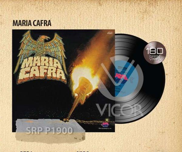 MARIA CAFRA 180G REISSUE