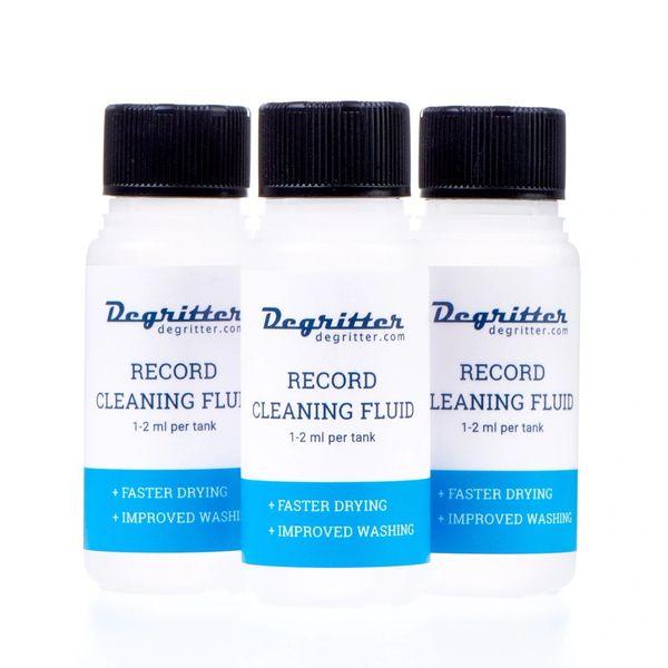 DEGRITTER CLEANING FLUID (PER BOTTLE)