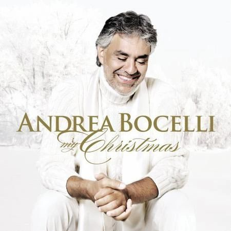 ANDREA BOCELLI MY CHRISTMAS REMASTERED 180G