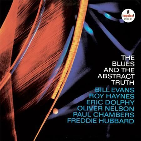OLIVER NELSON BLUES AND THE ABSTRACT TRUTH 180G