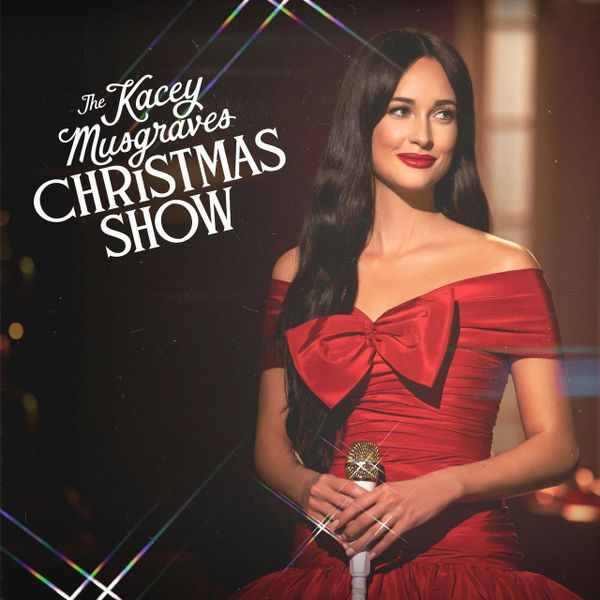 KACEY MUSGRAVES THE KACEY MUSGRAVES CHRISTMAS SHOW WHITE VINYL
