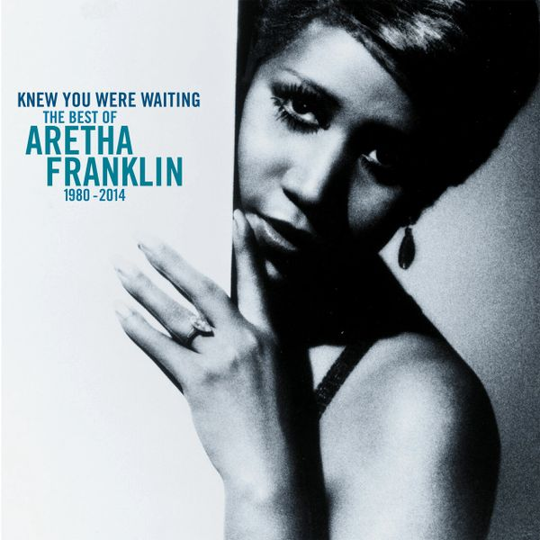 ARETHA FRANKLIN KNEW YOU WERE WAITING: THE BEST OF ARETHA FRANKLIN 1980-2014 2LP