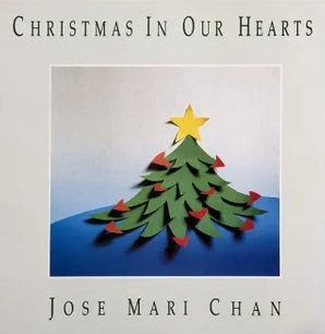 JOSE MARI CHAN CHRISTMAS IN OUR HEARTS 180G LIMITED EDITION