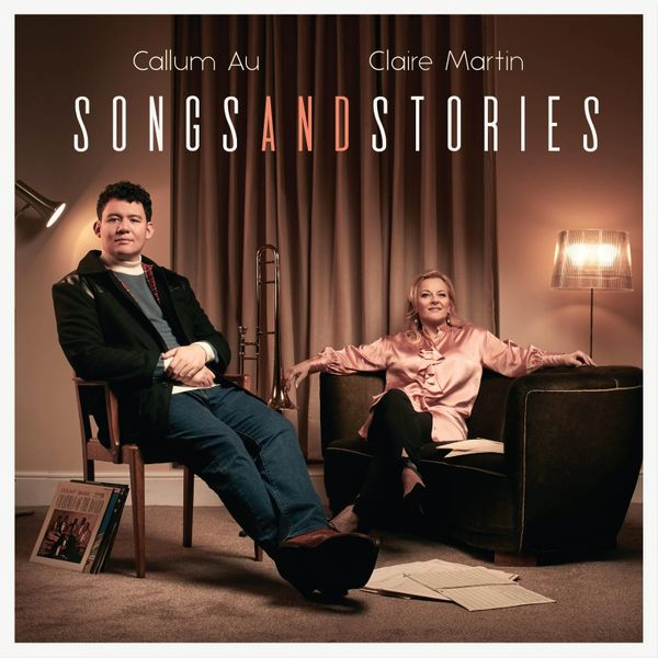 CLAIRE MARTIN CALLUM AU SONGS AND STORIES