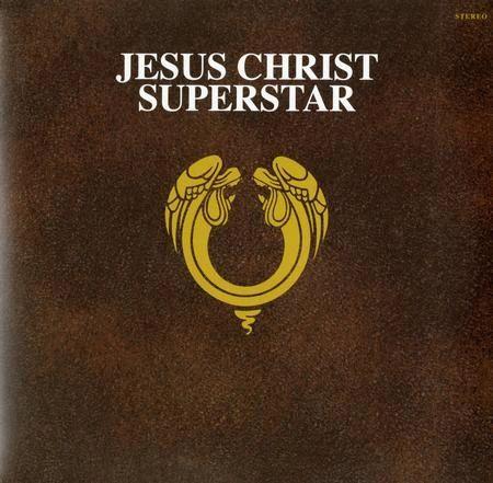 ANDREW LLOYD WEBBER JESUS CHRIST SUPERSTAR 50TH ANNIVERSARY EDITION HALF-SPEED MASTERED 180G 2LP