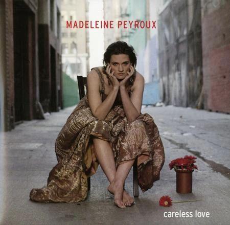 MADELEINE PEYROUX CARELESS LOVE DELUXE EDITION 180G 3LP