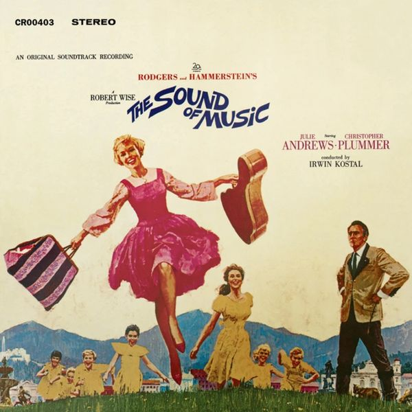 THE SOUND OF MUSIC OST