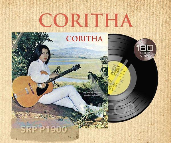 CORITHA CORITHA 180G REISSUE