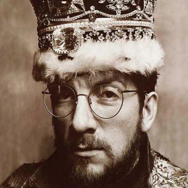 ELVIS COSTELLO COSTELLO KING OF AMERICA 180G