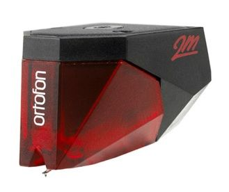 ORTOFON 2M RED MM CARTRIDGE 5.5mV