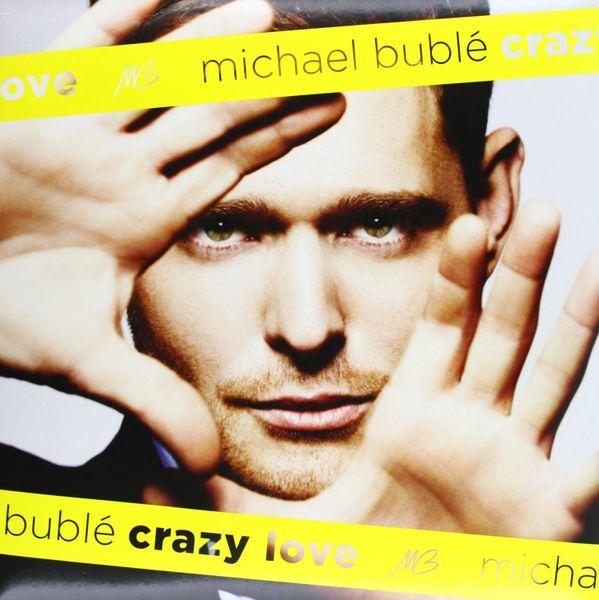 MICHAEL BUBLE CRAZY LOVE