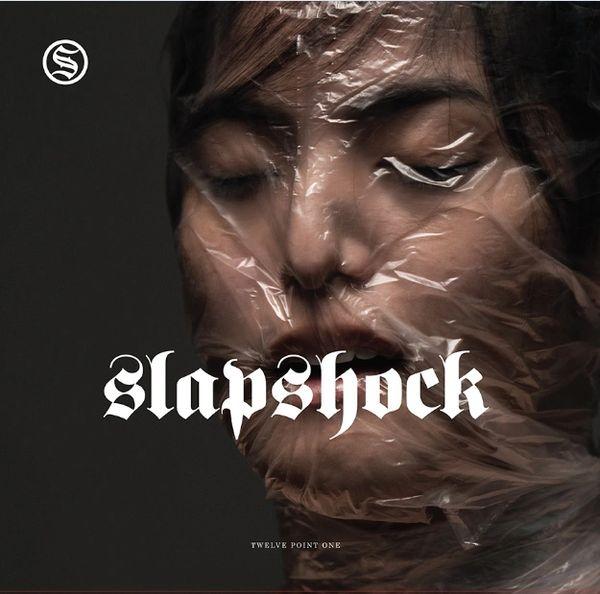 SLAPSHOCK TWELVE POINT ONE PICTURE DISC