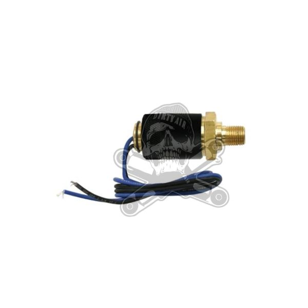 Adjustable pressure switch - 400psi