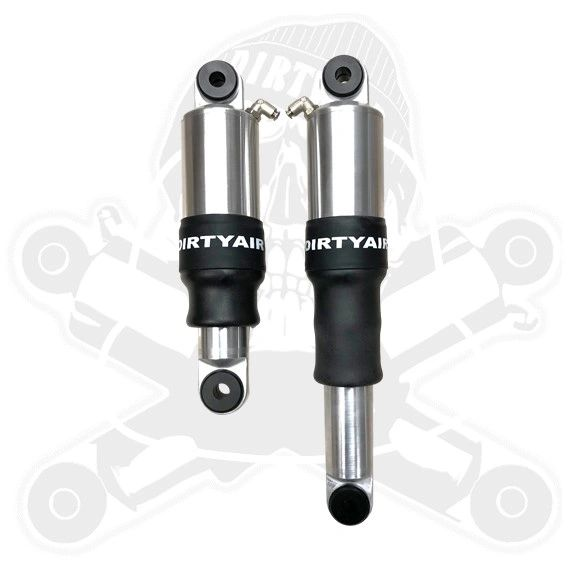 "DIRTY AIR 5"" Aluminum Shocks PAIR"