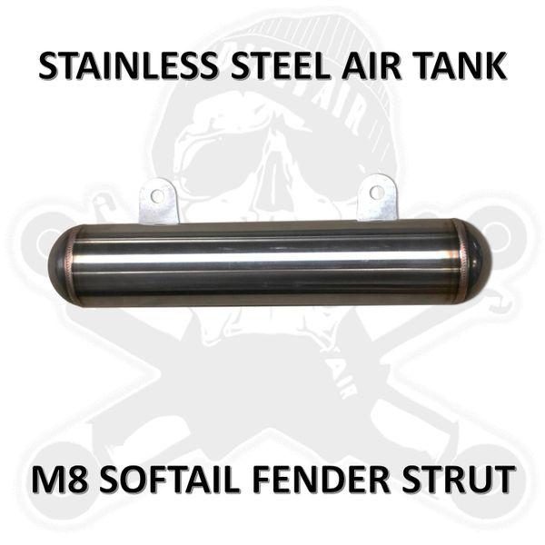 M8 Softail Fender Strut Tank