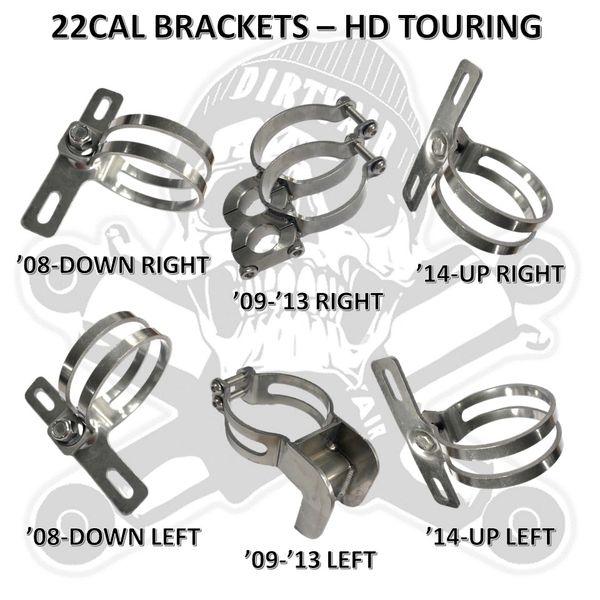 • DIRTY AIR • 22CAL Compressor bracket 99C 95C 98C 90C 92C 97C